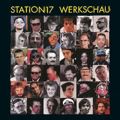 Station 17 WERKSCHAU CD