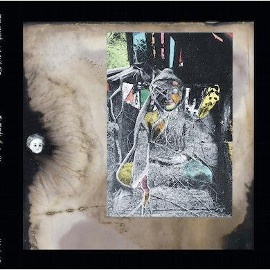 Stapleton / Tibet THREATS OF MEMORIES DOUBLE Vinyl Record