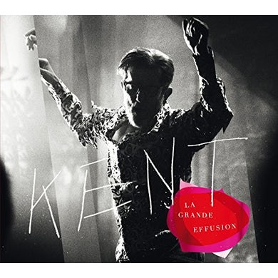 LA GRANDE EFFUSION CD