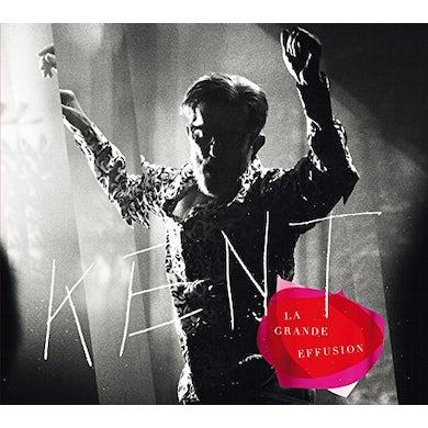 Kent LA GRANDE EFFUSION CD
