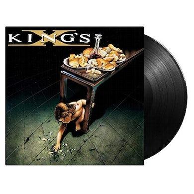 KING'S X Vinyl Record