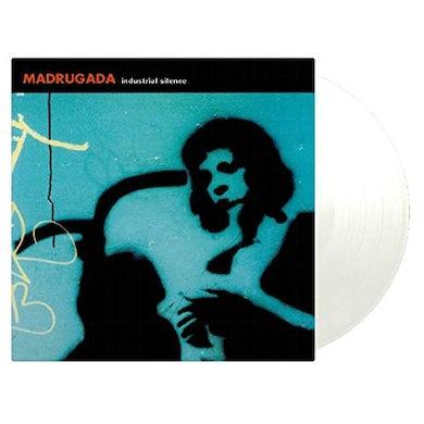Madrugada INDUSTRIAL SILENCE: 20TH ANNIVERSARY EDITION Vinyl Record