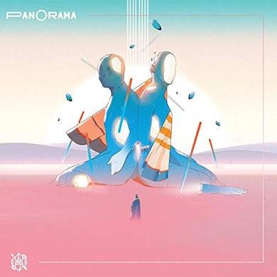 La Dispute PANORAMA CD