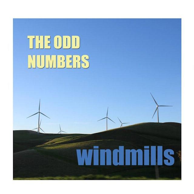 Odd Numbers WINDMILLS Vinyl Record