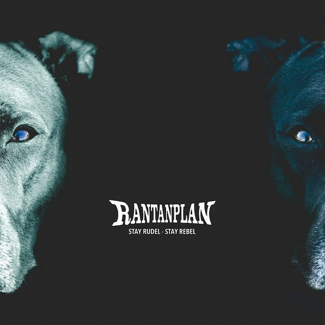 Rantanplan STAY RUDEL - STAY REBEL CD