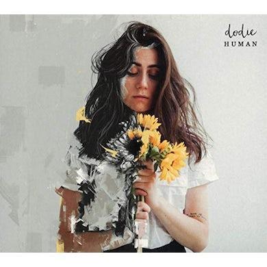 dodie HUMAN CD