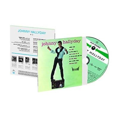 Johnny Hallyday MADISON TWIST CD