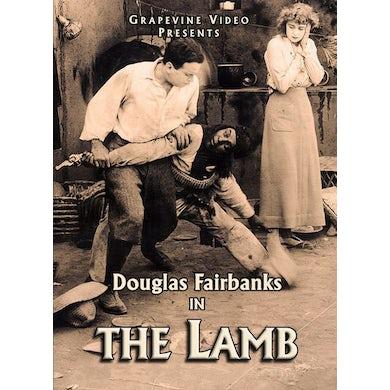 LAMB (1915) DVD