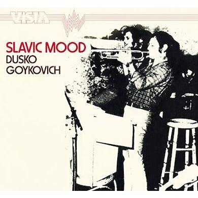 Dusko Goykovich SLAVIC MOOD CD