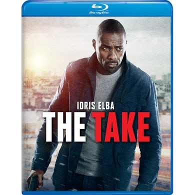 TAKE (2016) Blu-ray