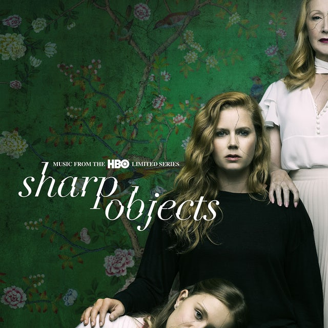 Sharp Objects / Various CD