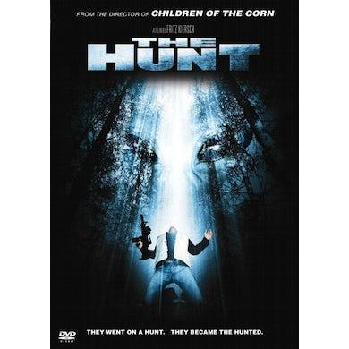 HUNT (2006) DVD