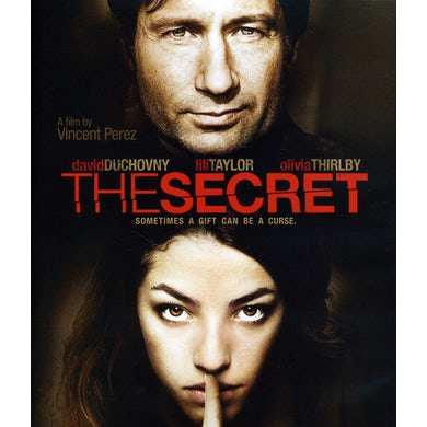 SECRET Blu-ray