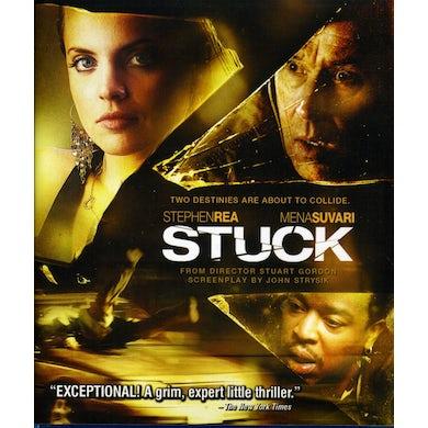 STUCK Blu-ray