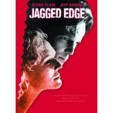 JAGGED EDGE DVD