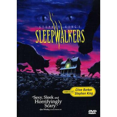 SLEEPWALKERS DVD