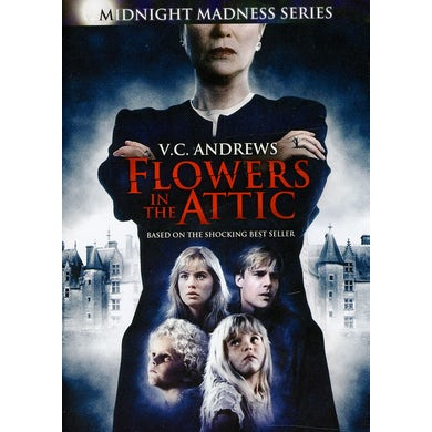 FLOWERS IN THE ATTIC DVD