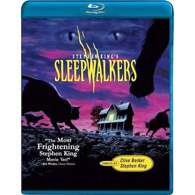 SLEEPWALKERS Blu-ray