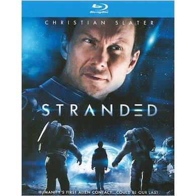 STRANDED Blu-ray
