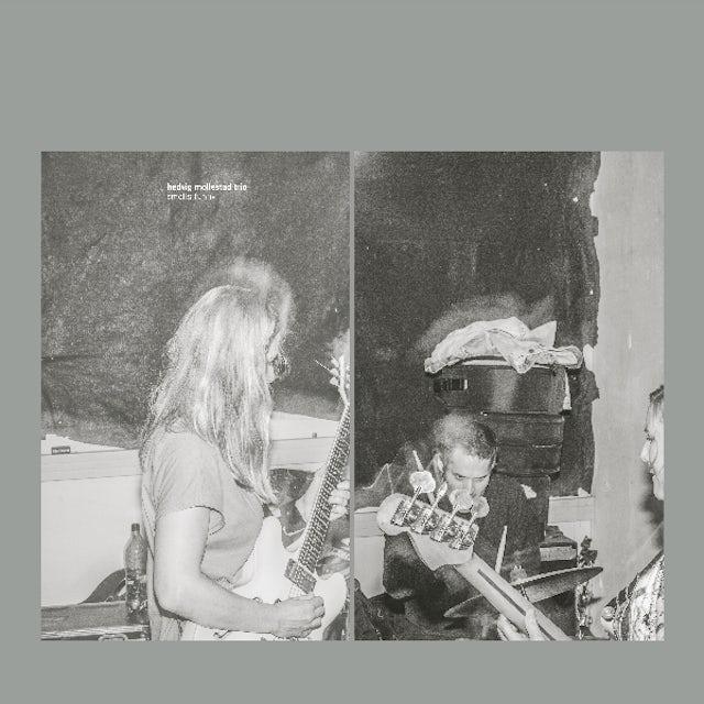 Hedvig Mollestad Trio SMELLS FUNNY CD