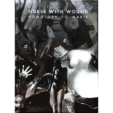 Nurse With Wound HOMOTOPY TO MARIE CD