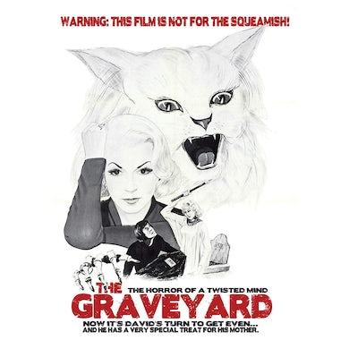 GRAVEYARD DVD