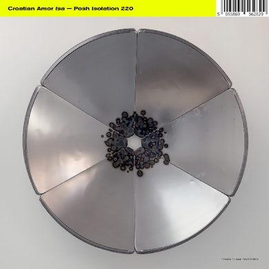 Croatian Amor ISA Vinyl Record