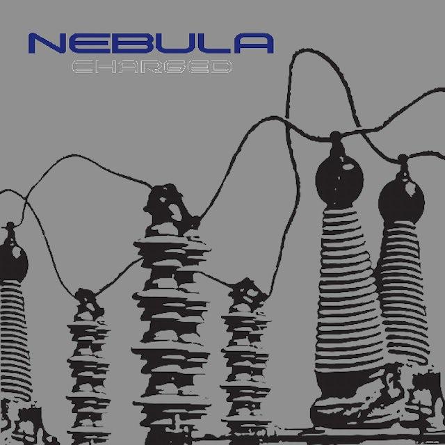 Nebula CHARGED CD