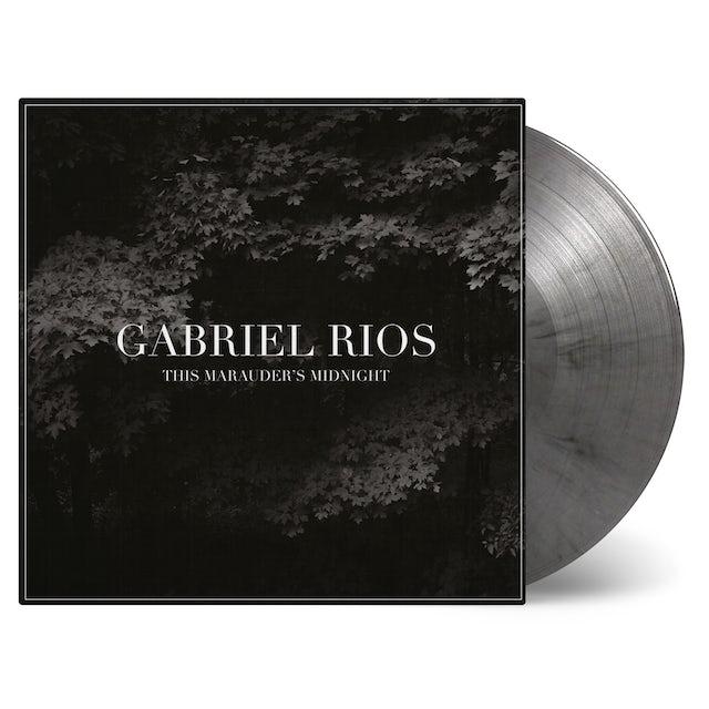 Gabriel Rios THIS MARAUDER'S MIDNIGHT Vinyl Record
