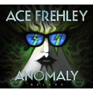 Ace Frehley ANOMALY CD