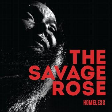 Savage Rose HOMELESS CD
