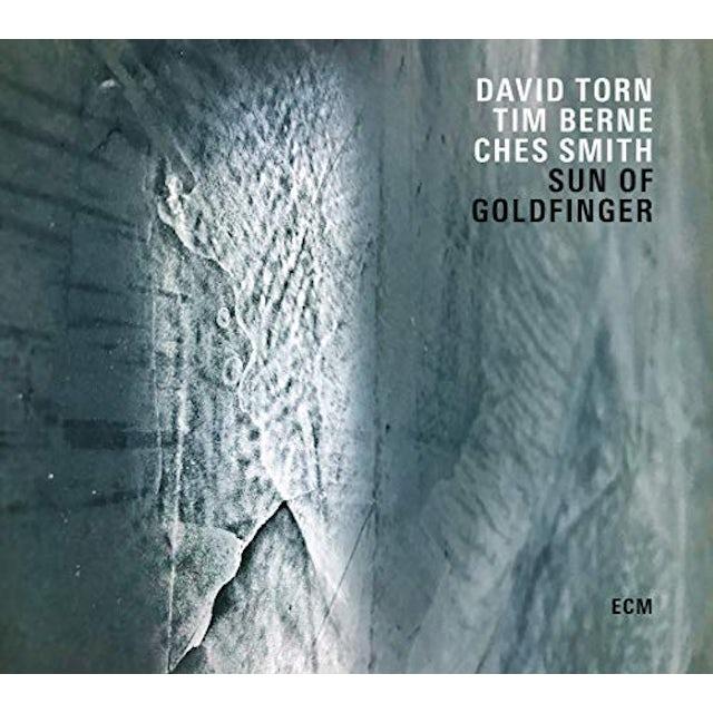 David Torn / Tim Berne / Ches Smith SUN OF GOLDFINGER Vinyl Record