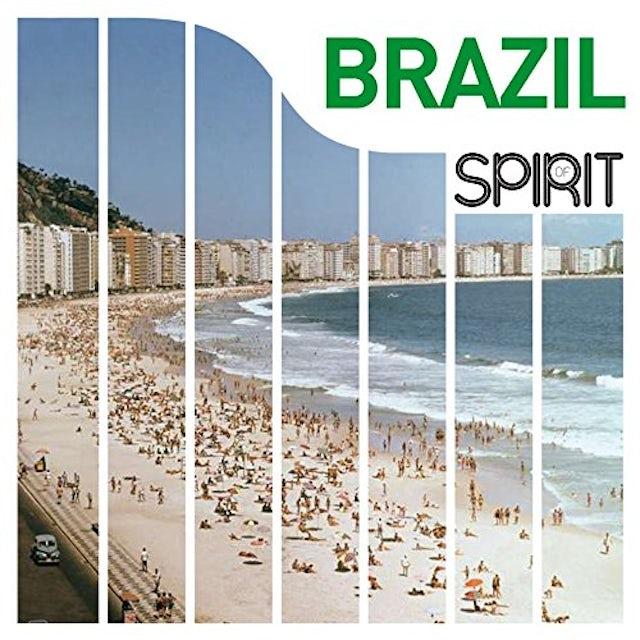 Spirit Of Brazil / Various Vinyl Record