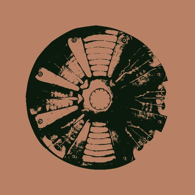 Secede TRYSHASLA Vinyl Record