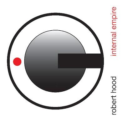 Robert Hood INTERNAL EMPIRE CD