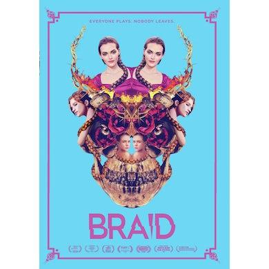BRAID DVD