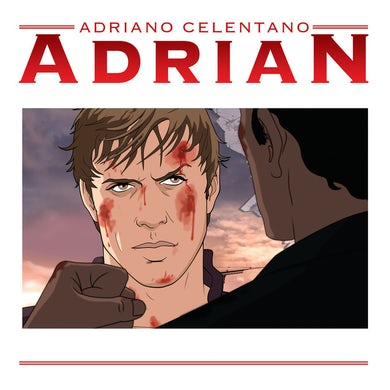 Adriano Celentano ADRIAN CD