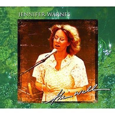 Jennifer Warnes THE WELL Vinyl Record