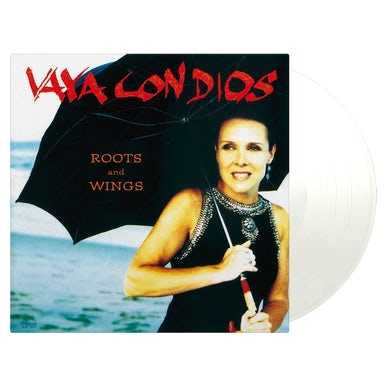 VAYA CON DIOS ROOTS AND WINGS Vinyl Record
