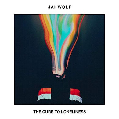 Jai Wolf CURE TO LONELINESS Vinyl Record