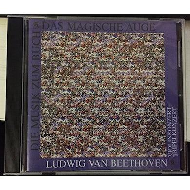 Ludwig Van Beethoven VIOLIN CTO CD