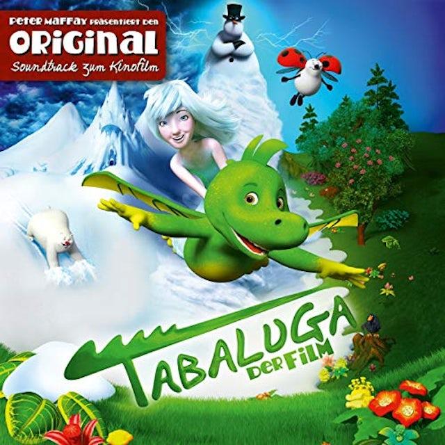 Peter Maffay TABALUGA / Original Soundtrack CD