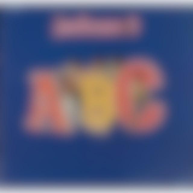 Jackson 5 ABC CD