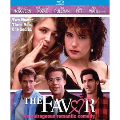 FAVOR (1994) Blu-ray
