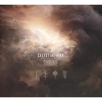 Shrine CELESTIAL FIRE CD
