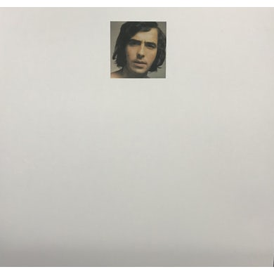 Joan Manuel Serrat MI MIDEZ Vinyl Record