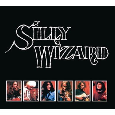 SILLY WIZARD CD