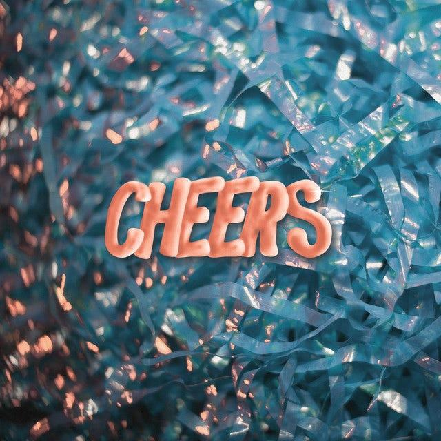 The Wild Reeds CHEERS Vinyl Record