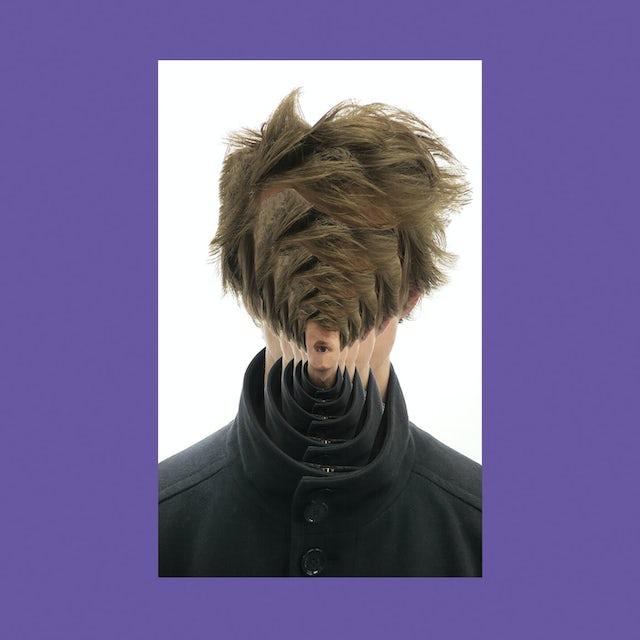 Joni Void MISE EN ABYME Vinyl Record