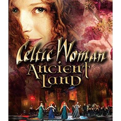 Celtic Woman ANCIENT LAND DVD